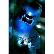 Комплектация сварочного оборудования СИЗ (маски сварщика, щитки сварщика) фото