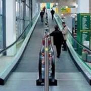 Монтаж и настройка эскалаторов