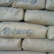 Цемент ЦЕМ l 42,5 Н (ПЦ500 Д0) фото