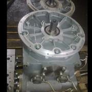 Гидронасосы регулируемые 321.224 с регулятором мощности ЭО 4321 Киевлянин фото