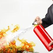 Аутсорсинг пожарной безопасности фото