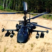 "Вертолет Ка-52 ""Аллигатор"" фото"
