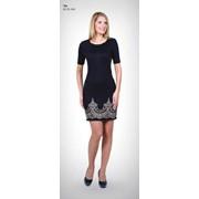 Платье женское, арт. 704 фото