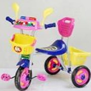Трехколесный велосипед GY5868-1 фото