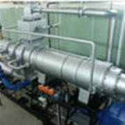 Техобслуживание тепловых энергоустановок фото