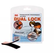 Самоклеющиеся застёжки 3М Dual Lock 16250 фото