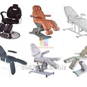 Педикюрное кресло фото