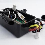 Блок управления 24в ( применяется без датчика потока воздуха) фото