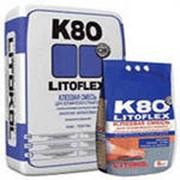 Смесь Литокол К-80 25 кг фото