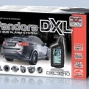 Автосигнализация Pandora DXL 3210 фото