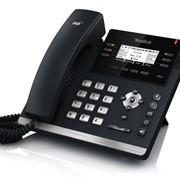 SIP-телефон Yealink SIP-T42G фото