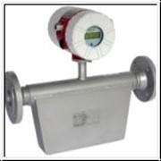 Расходомеры жидкости массовые, расходомеры газа, Расходомеры для потоков с высоким давлением фото