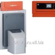 Котёл Vitoplex 200 SX2A 1300 кВт тип GC1B-ведомый SX2A778 фото