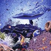 Мозаичное панно фото