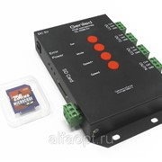 Контроллер RGB для пикселей индивидуального контроля Geniled GL-4096-5V фото