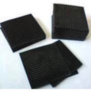 Прокладочный материал резино-технический фото