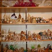 Керамический декор для аквариума фото