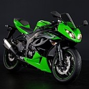 Мотоциклы Kawasaki (Кавасаки)