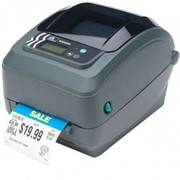 Принтер этикеток Zebra Gx420d GX42-202520-150 фото