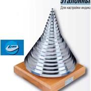 Цилиндрические ступенчатые эталонные калибры ETALON фото