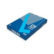 Бумага для ОфТех KYM LUX Business (А3,80г,164%CIE,FI) пачка 500л. фото