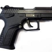Травматическое оружие (ОOОП) Пистолет Grand Power T11 к.10х28 (ООП) фото