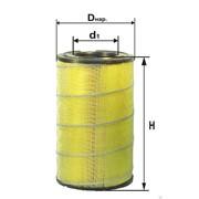 Фильтр воздушный RENAULT V.I., RENAULT TRUCKS DIFA 4393 4393 -01 Комплект фото