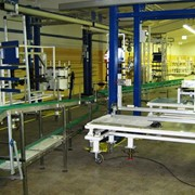 Монтаж оборудования сахарных заводов фото