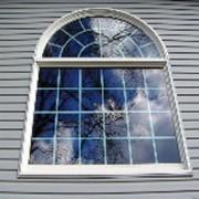 Замена стеклопакетов в окнах фото