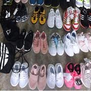 Летние кроссовки Adidas + Reebok (mix) фото