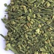 Чай японский зеленый фото