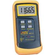 Цифровой контактный термометр высокой точности DM6801II SANPOMETER DM6801II фото