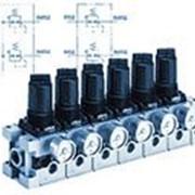 Регуляторы давления (пневматические) фото