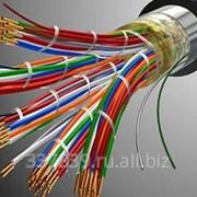 Провода связи фото