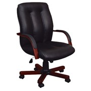 Кресло для руководителя Forum B фото