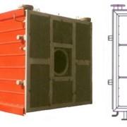 Котлы водотрубные туннельного типа КВ-ГМ-11,63-115Н фото
