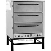 Хлебопекарная печь ХПЭ-500 (в наличии в Краснодаре) фото