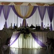 Свадьба- Декор зала фото