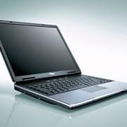 Ноутбук Fujitsu-Siemens Amilo A1650g фото
