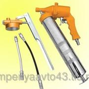 Смазчик пневматический для консистентных смазок DP-5924 фото