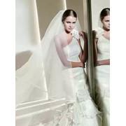 Прокат свадебного платья Jasmine фото