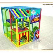 Лабиринт детский Дисней, арт. 454 фото