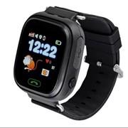 Детские GPS часы Smart Baby Watch Q90 с сенсорным экраном фото