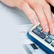 Ведение бухгалтерского и налогового учета, составление и сдача отчетности предприятий на общей системе налогообложения с НДС ( до 5 наёмных работников, до 100 операций) фото
