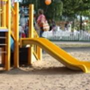 Детские горки, горки детские. фото