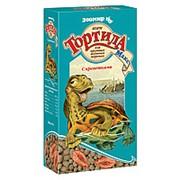 Корм для водяных черепах ТОРТИЛА-Макс фото