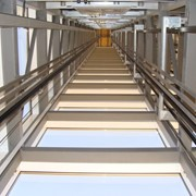 Демонтаж, монтаж, наладка лифтов всех типов и производителей фото