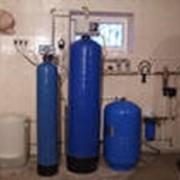 Химический анализ воды фото