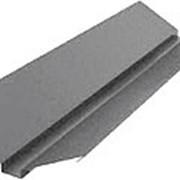 Ендова ЕВ-417 1.5м Серый RAL7004 фото