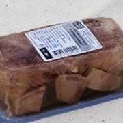 Продукт мясной в желе «Из языка свиного» фото